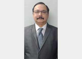 Pravin Kirolikar is the new managing director of Goltens Dubai