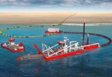Egypt orders additional dredgers