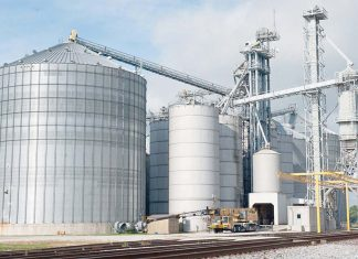 More silos for grain are to be constructed at Sohar Port