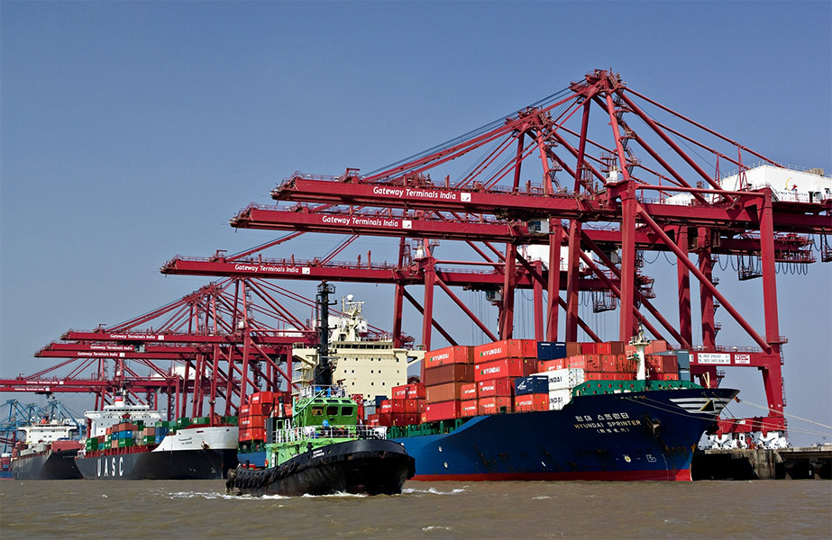 APM Terminals Mumbai accounted for 42% of the JNPT's total container volume and 18% of India's containerised trade in 2017/18