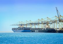 Saudi port amongst top ten fastest growing world-wide