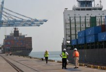 Khalifa Port sustains safety record