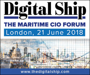 Digital Ship Maritime CIO Forum London