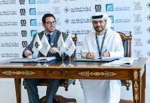 MSC chooses Abu Dhabi as Middle East hub