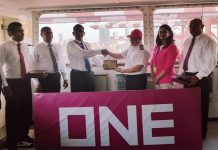 Colombo secures One Network Express call