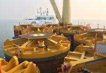 Jumbo completes Bangladesh LNG project