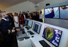 New simulator for Beirut training centre
