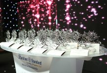 Nominations open for TMS Awards