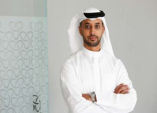 Ahmed Bin Sulayem, executive chairman, DMCC