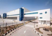 GAC opens Dubai logistics centre