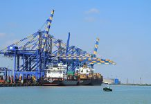 Stellar Performance for Adnani Ports