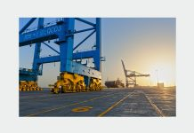 Abu Dhabi Terminals prepares for next level of automation