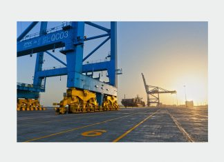 Operations at ADT in Khalifa Port will benefit from the upgrade to the Navis N4 3.4 system