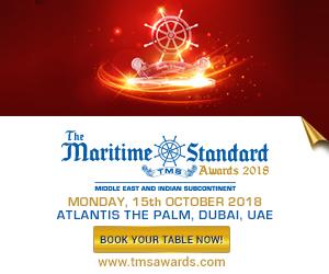 The Maritime Standard Awards