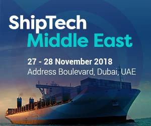 ShipTech Middle East