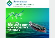 TMS Tanker Conference attracts top quality speakers