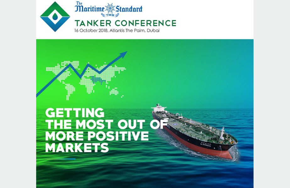 TMS Tanker Conference 2018