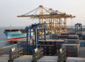Adani plans to transform Kattupalli port