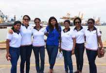 WISTA event in Colombo promotes maritime careers