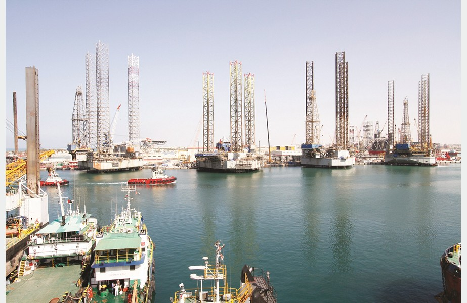 Ocean Bunkers opens in the UAE - Latest Maritime & Shipping
