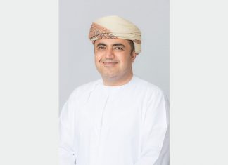 Oman Drydock Company (ODC)'s chief executive officer, Said bin Homoud Al Mawali