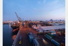 Gulftainer breaks Sharjah productivity record