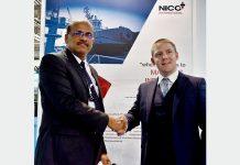 Environmental retrofit alliance for Nico