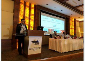 Arun Sharma, executive chairman of CEMS