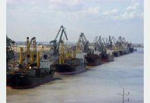 Bulk terminal investment for Kandla port