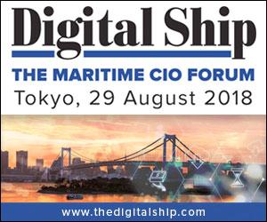 Maritime CIO Tokyo