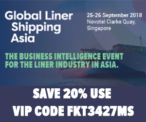 Global Liner Shipping Asia