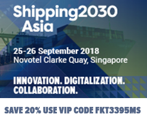 Shipping2030 Asia
