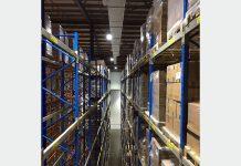 GAC upgrades perishable storage facilities in Dubai