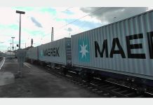 Maersk Line boosts presence in Nepal