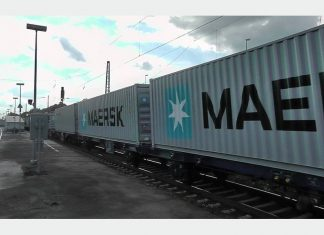 Maersk sees Nepal as a market with significant growth potential