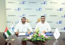 Safeen and ADNOC extend oil spill response capabilities