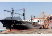 Mixed results for Saudi ports