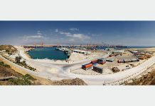 Salalah buys bulk handling hardware