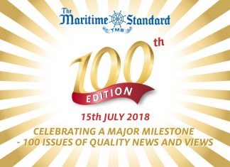 TMS celebrates its 100th edition
