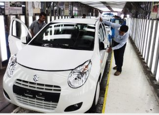 More cars manufactured in India are expected to be transported by rail in future