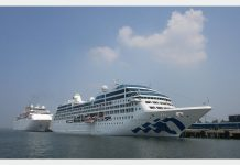 Cochin to build new cruise terminal