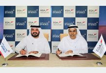 DP World and EGA link up to boost UAE aluminium exports