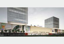 Traders market planned at Jebel Ali
