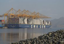 CMA CGM upgrades Middle East-Africa link