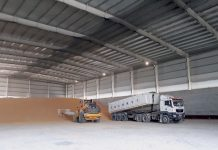 Agriculture products terminal opens in Salalah
