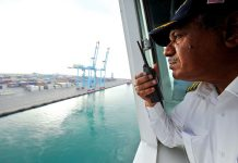 APM Terminals launches online customer platform in Bahrain