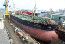 Double celebration for Colombo Dockyard