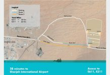 Gulftainer invests in access road infrastructure