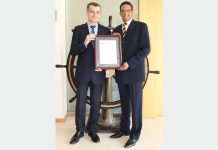 Pharmaceuticals logistics boost for GAC Dubai