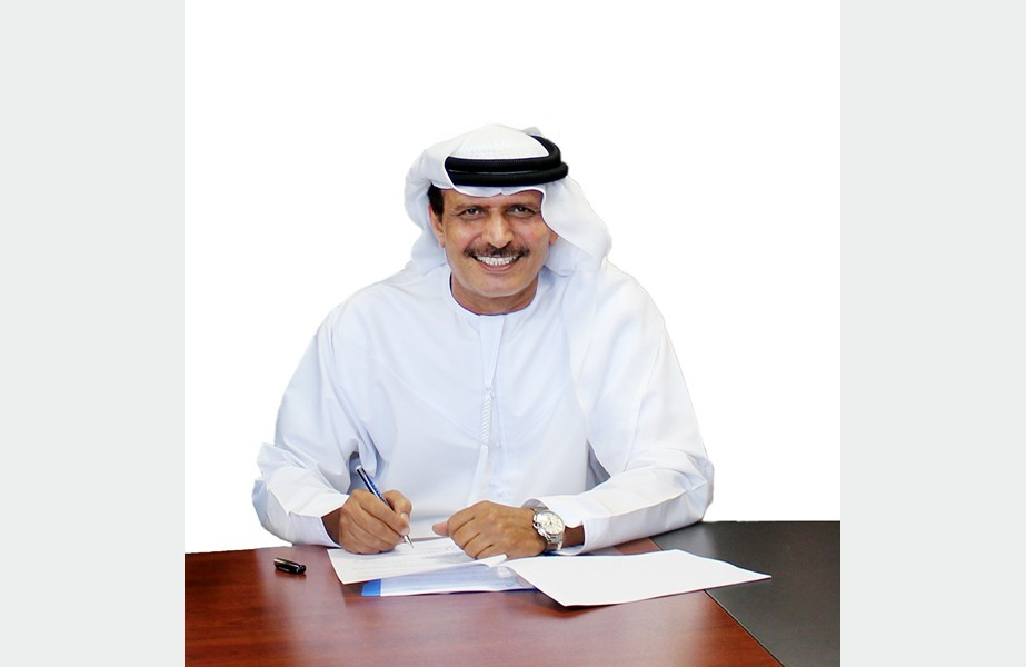 Khamis Juma Buamim, Board Member, Managing Director and Group CEO of Gulf Navigation Holding